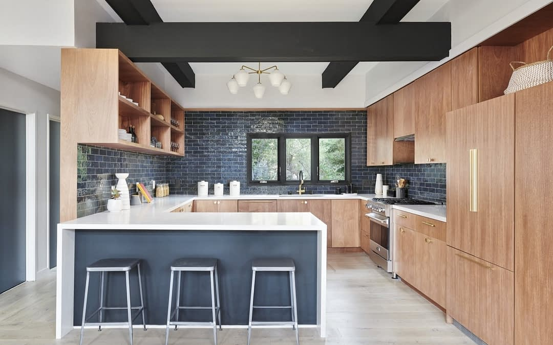 Dwell 6 Contemporary Kitchen Trends That Will Last For Years To Come Ken Othman Real Estate